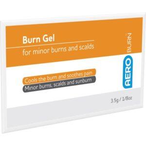 Burn Treatments