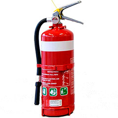 Extinguisher/PUAWER008B